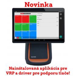 elio POS T1 Android