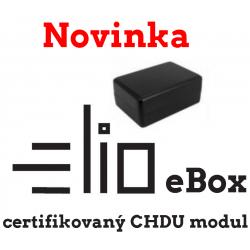 elio eKasa UPGARDE eBox