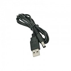 Napájaca redukcia USB A-DC...