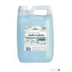Tekuté dezinfekčné mydlo...