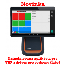elio POS T2 Android