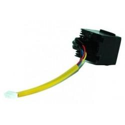 Konektor COM (Port RS-232)...